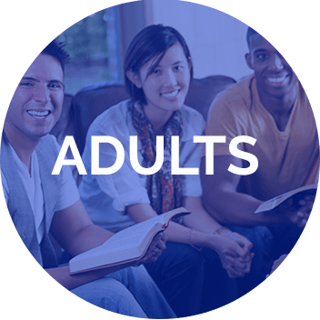 Teaching and Discipleship - Adults